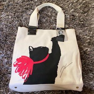 🐈NWT Jason Wu for Target Cat Tote🐈
